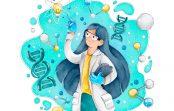 Aluna da EACH ganha prêmio de incentivo às mulheres na ciência