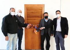 EACH inaugura dois novos espaços que serão utilizados como laboratórios de pesquisa